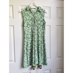 Ivy Road Summer Floral Dress